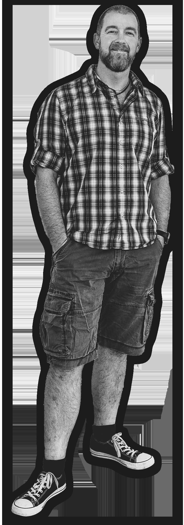 Andreas Hegart Petersen